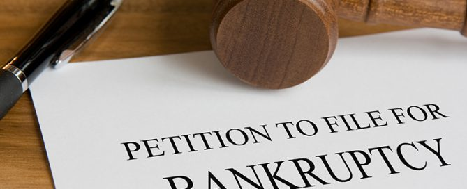 bankruptcy lawyer okc