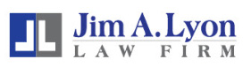 Jim A Lyon Law Firm Logo